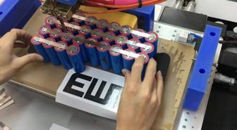 Çin'in Lityum İyon merkezli güç oyunu