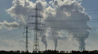 Altı aylık elektrik üretimi yüzde 2.5 arttı