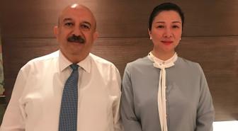 Türkiye'ye doğrudan Çin yatırımları ivme kazanıyor