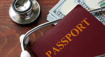 Torbadan sağlık turizmi şirketi çıktı