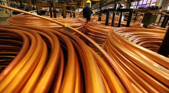 TL'deki satış rüzgarı metalleri vurdu