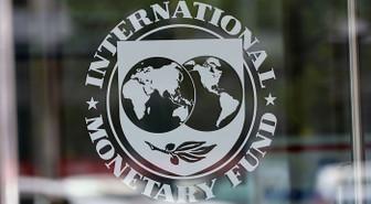 IMF'ten Türkiye açıklaması: Talep gelmedi, durumu izliyoruz