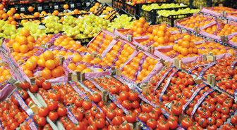 'Tarlada 1 lira, markette 5 lira' problemine BZT ile çözüm önerisi