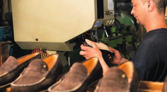 Ayakkabıcılar destek bekliyor