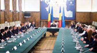 Brexit, Romanya başkanlığında gerçekleşecek