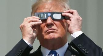 Trump, bilime de duvar oldu