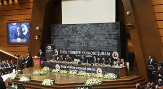Türkiye Ekonomi Şurası toplanıyor gündem; KDV iadeleri