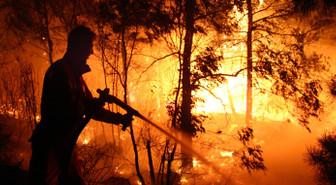 Orman yangınlarıyla mücadelede yeni çalışma saati kriterleri getirildi