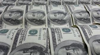 ABD yaptırımları sonrası dolar/TL düşüyor