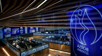 Borsa İstanbul'da BİST30 banka hisselerine açığa satış yasağı