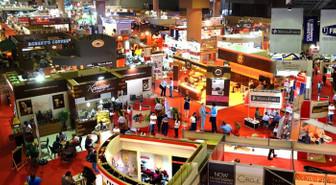 Mobilyanın başkenti Kayseri uluslararası fuarlara ev sahipliği yapacak