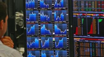 Borsa güne satış baskısıyla başladı