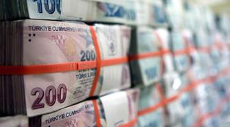 Kısa vadeli borç stoku 120,7 milyar dolar oldu
