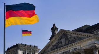 Almanya'nın 2020 büyüme tahmini düşürüldü