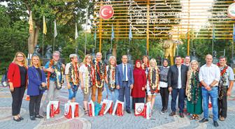 Mutfak Mirası Gastronomi Çalışma Turu Gaziantep Oğuzeli'ye çıkarma yaptı