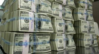 Dolar yeni haftaya 5,80'in altında başladı
