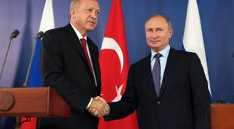Piyasaların gözü Erdoğan-Putin Zirvesi'nde