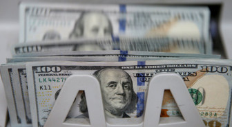 Erdoğan-Putin zirvesi sonrası dolar 5,80'İn altına geriledi