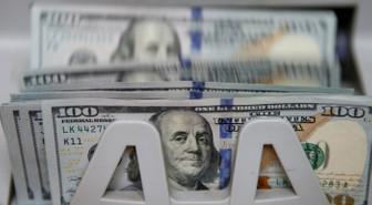 Erdoğan-Putin zirvesi sonrası dolar 5,80'in altına geriledi