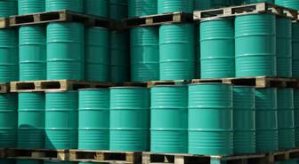 Brent petrolün varili 59 dolar seviyelerinde