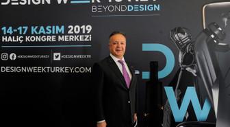Desıgn Week Turkey 14-17 Kasım'da Kapılarını Açıyor