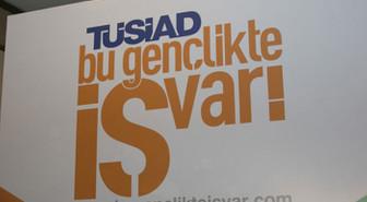 TÜSİAD, Türkiye'yi geleceğe taşıyacak girişimcilerini arıyor