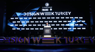 Design Week Turkey 2019 başladı