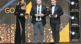 Çorum kolonyası yılın en kaliteli ödülünü aldı