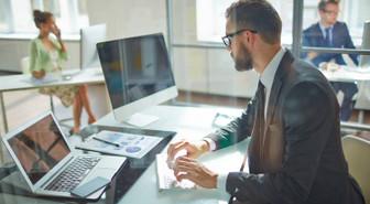 Çalışanların yüzde 30'u 15 dakikada işe gidiyor