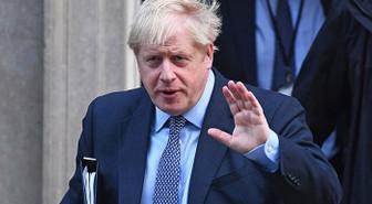 İngiltere'de Boris Johnson tek başına iktidara geldi
