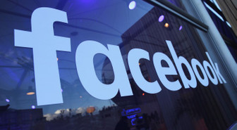 Facebook, en gözde iş yeri listesinde 23. Sıraya indi