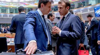İtalya ve Fransa savaş sonrası en derin krizi yaşıyor