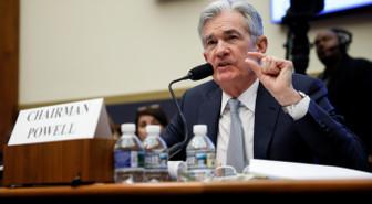 Powell: Faizlerin mevcut seviyesi uygun