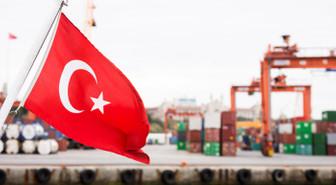 OECD: Türkiye ekonomisi yüzde 1,8 küçülecek