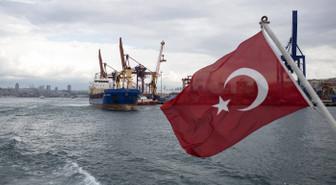 IMF, Türkiye'nin yüzde 2,5 küçülmesini bekliyor