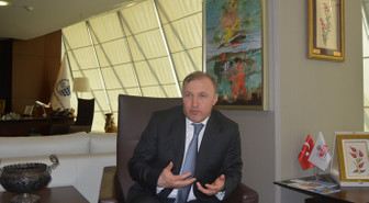 Türk iş dünyasına Adıgey'e yatırım çağrısı