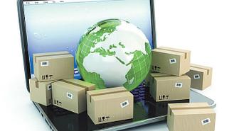 E-ticarette sınır ötesi operasyon!