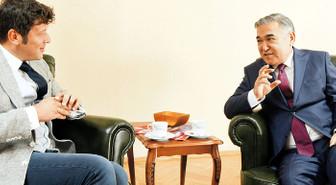 Yeni Özbekistan Türkiye'nin stratejik ortağı olacak