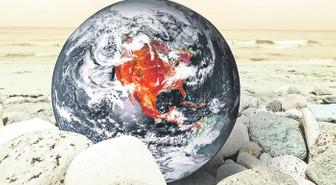 Davos'un acil gündemi 'gezegenin bekası'