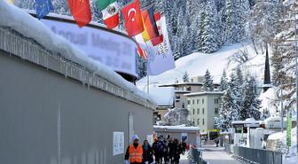 Davos 2020 hedeflerine varabilir mi?