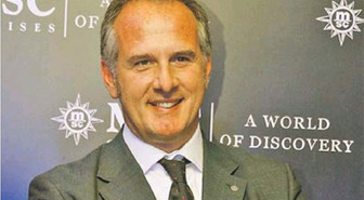 MSC Cruises, 2021 yılında Türkiye limanlarına dönecek