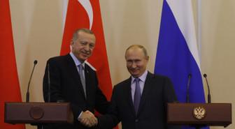 Rusya ile güvenli bölge mutabakatı
