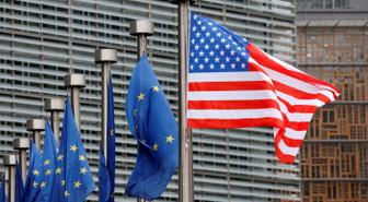 ABD ile AB'den Çin'e karşı ortak diyalog mekanizması