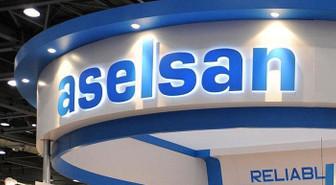 Aselsan'ın cirosu 8,4 milyar TL'ye ulaştı