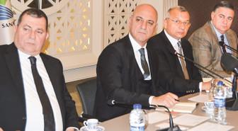 Sanayici 50 milyar liralık KGF talep ediyor