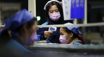 Koronavirüsün merkezi Hubey'de can kaybı bir günde 242 arttı