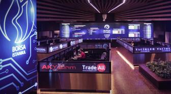 Borsa İstanbul yüzde 10 kayıpla başladı