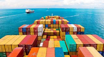 Türkiye-Çin ticareti 4 yıldır geriliyor