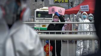 Çin'de hayat normale dönüyor