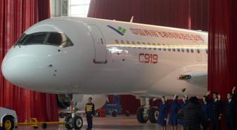 737 düştü, Çin 'hava'ya girdi!